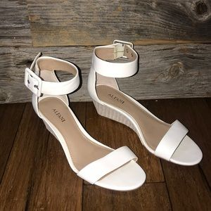 Alfani Wedge Sandals 👡